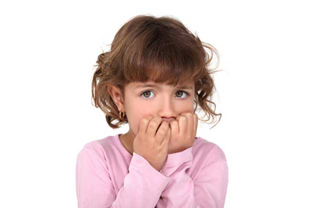 ترس در کودکان ، نشانه ها ، علل ، انواع ، پیشگیری و درمان (مرجع)