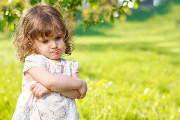 لجبازی در کودکان را با رعایت ۶ نکته ساده از بین ببریم