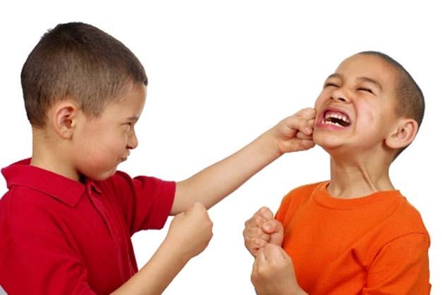 بازی های مضر کودکان