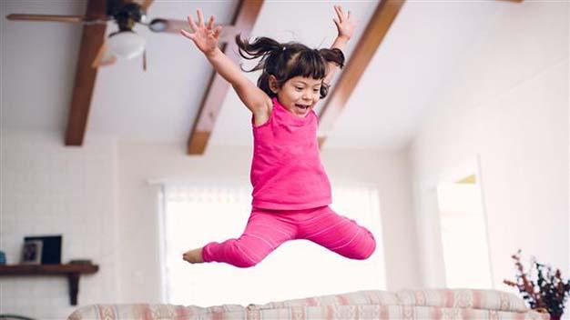 بیش فعالی در کودکان ADHD نیاز به راهنمایی و هدایت دارد