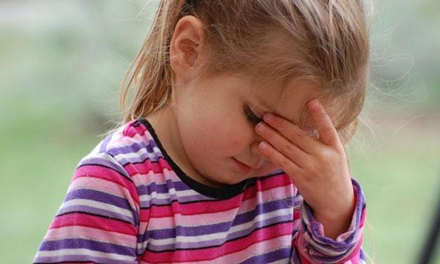 افسردگی در کودکان از نشانه ها و علت ها تا درمان و معالجه سریع