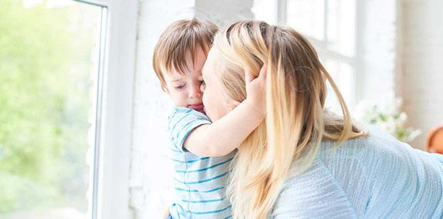 اضطراب جدایی در کودکان چیست ؟ چگونه آن را درمان کنیم؟