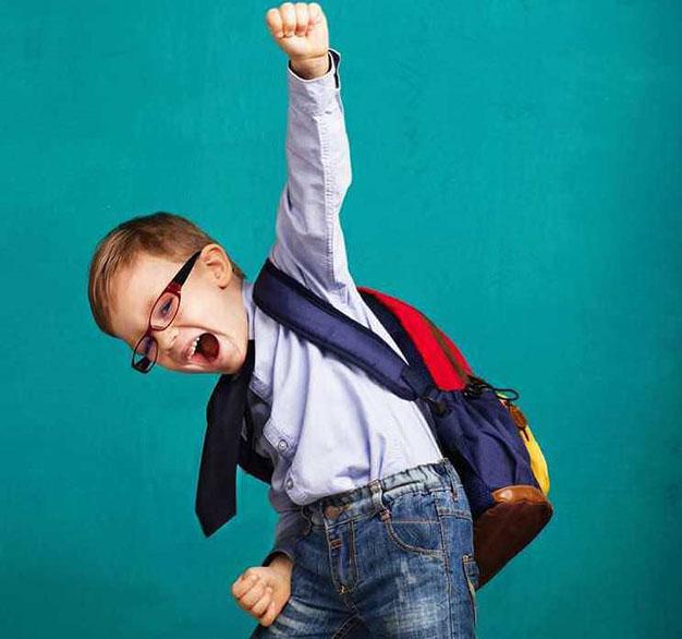 کودکان خوشبین و روشهای خانگی حذف بدبینی در کودکان