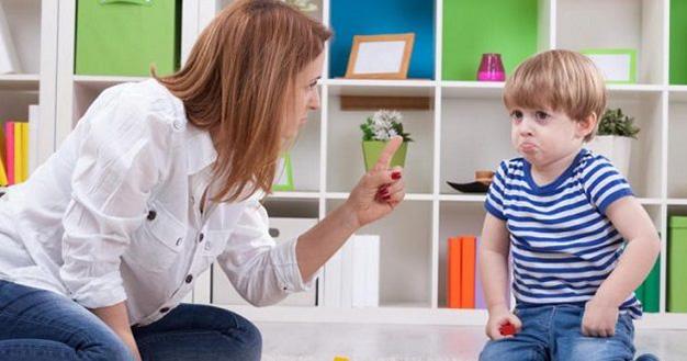 اصول فرزندپروری را با چک لیست ابرکودک بیاموزید