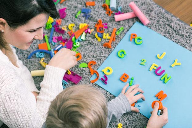 روانشناسی کودک از اهمیت و ضرورت تا لزوم آگاهی والدین