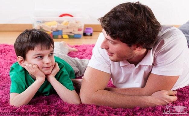 تربیت جنسی کودکان با افزایش آگاهی و دانش والدین
