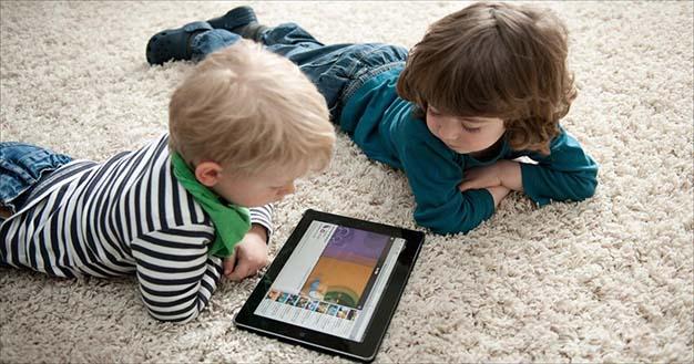 کارتون درمانی و تاثیرات کارتون در معالجه رفتارهای ناهنجار کودکان