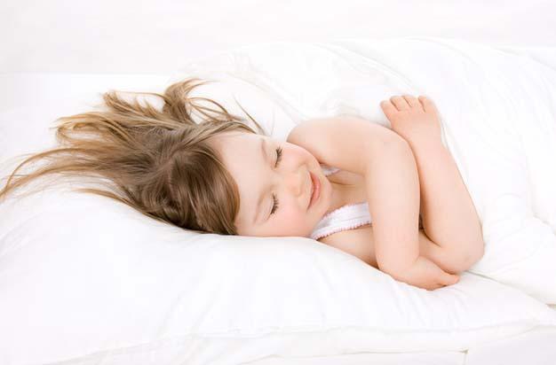 خواب دیدن کودکان چه وقت تبدیل به کابوس دیدن در خواب می شود؟