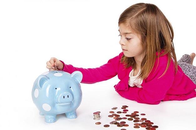 مدیریت مالی به کودکان با چک لیست آموزشی ابرکودک