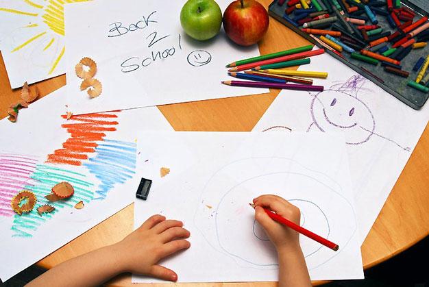 علاقه مند کردن کودکان به کتاب با ابر روش کتابخوانی ابرکودک