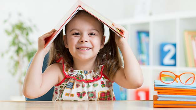 استعدادیابی کودکان به کمک شناخت سازگاری و توجه و تشویق