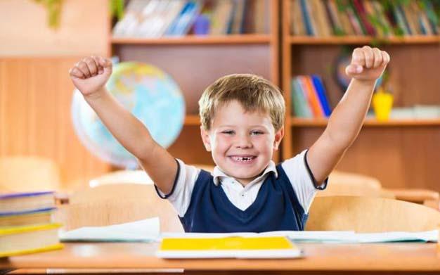 عزت نفس در کودکان یک عامل مهم رشد و پرورش فرزندان