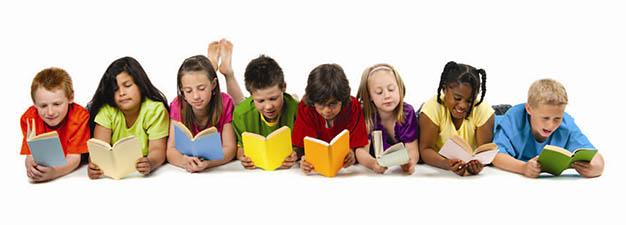 کتابخوان کردن کودکان با نکات کتابخوانی ابرکودک برای کودکان
