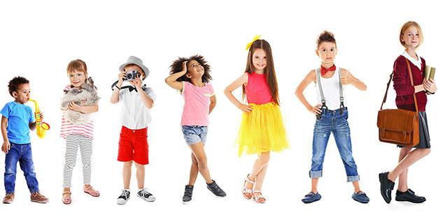 انواع دلبستگی در کودکان و تشخیص نوع ان در کودک