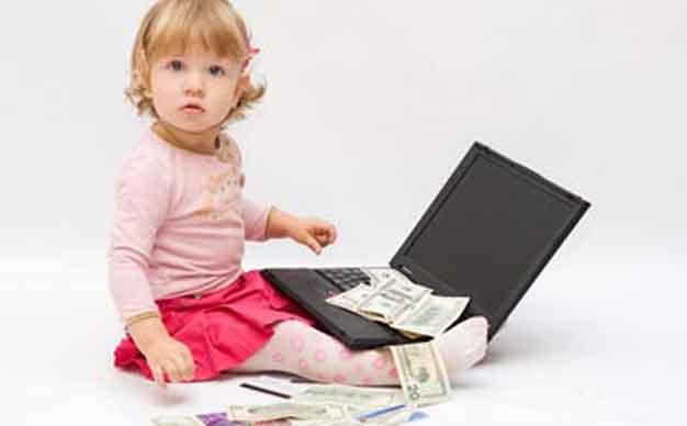 چرا کودکان دزد ی می کنند؟ و چگونه از دزدی در کودکان جلوگیری کنیم؟